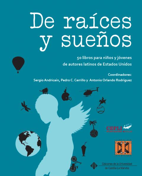 50 Libros Para Niños Y Jóvenes De Autores Latinos De Estados Unidos