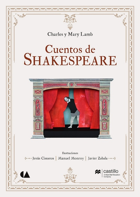 Cuentos de Shakespeare. Charles y Mary Lamb